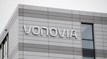 Vonovia confirms profit guidance after first half profit gain