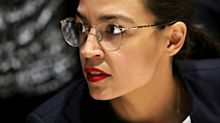 Progressive Group That Backed AOC Takes Aim at Incumbents Across U.S.
