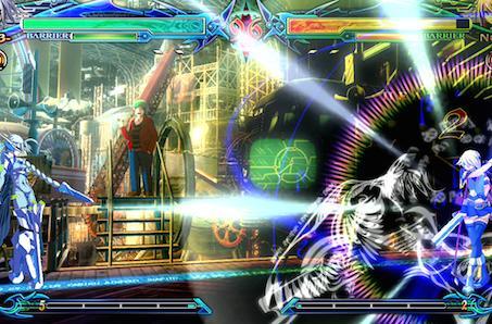 BlazBlue: Chrono Phantasma comes to Vita on June 24