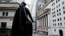 U.S. stocks, crude gain as Trump's improving health, stimulus hopes boost higher-risk assets