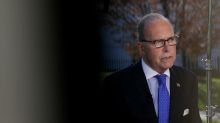 Trump will make final call on China tariffs, likes direction of talks - Kudlow