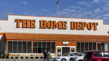 Home Depot Earnings Top; Dow Jones Stock Tilts Lower