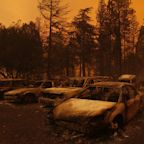 The California Fire That Killed 48 People Is the Deadliest U.S. Wildfire in a Century