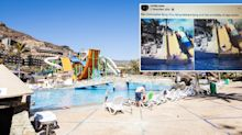 Fraud family's holiday lie caught out in Facebook photo