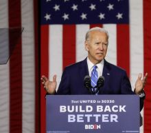 Biden Scraps Plan to Travel to Milwaukee for DNC Convention Due to COVID Concerns