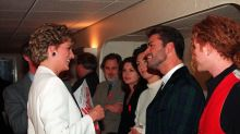 Princess Diana's Chef reveals sweet friendship with George Michael: 'She adored you'