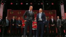 Jonathan Toews shocked by Blackhawks moves, but Saad is 'a win'