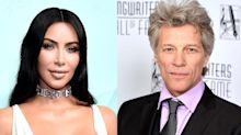 Jon Bon Jovi slams Kim Kardashian: Her autobiography will be 'I made a porno' and 'got famous'