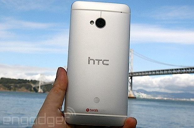 HTC to deliver KitKat to One owners a couple weeks late (updated)