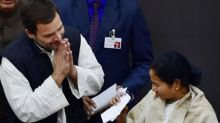 Rahul Gandhi isolated in Opposition camp? A look at Mamata's meeting with 3 CMs