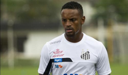 De saída do Santos, Cleber lamenta falta de jogos: 'Não faltou preparação'