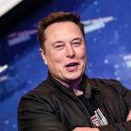 Elon Musk implies Tesla could dump its bitcoin holdings