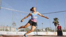 Athlé - ChF (F) - Championnats de France: Mélina Robert-Michon continue sa série au disque