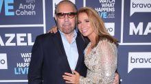 Jill Zarin Breaks Her Silence Following Death of Husband Bobby: 'Thank You For My Love'