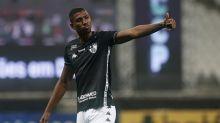 Kanu fala sobre superação para viver bom momento no Botafogo: 'Botei na cabeça que queria algo maior'