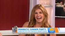 Connie Britton Says 'Friday Night Lights' Reunion Up to Kyle Chandler