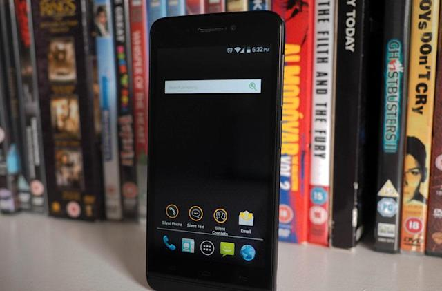 Blackphone review: putting a price on privacy