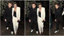 Rita Ora et Rafferty Law ne se quittent plus