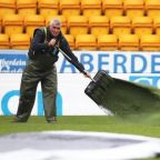 'Furious' Nicola Sturgeon criticises Aberdeen players as St Johnstone game is called off following two positive coronavirus tests