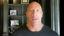 Dwayne Johnson: Our Country Is Down On Its Knees, Where Is Our Leader?