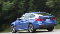 戰力升級 BMW 340i Gran Turismo M Sport