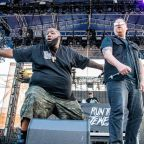 Killer Mike Gives Voice to Righteous Rage, with Atlanta's Mayor and in a Sneak-Leaked Run the Jewels Track