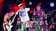 Big Red Hot Chili Peppers deal shows song catalogs as a 'safe asset class'