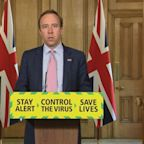 Whole towns could be forced into lockdown amid local flare-ups of coronavirus, government says