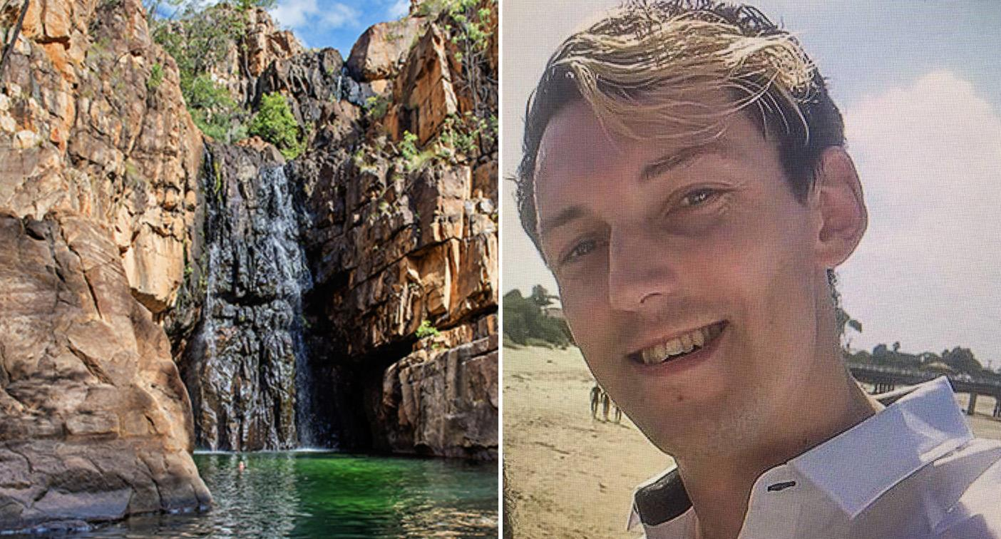 Hunt for Victorian man, 30, missing in remote NT area