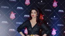 Bollywood stars flaunt their sexy style at Femina Beauty Awards