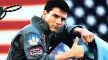 'Top Gun: Maverick' Release Delayed By Almost A Year