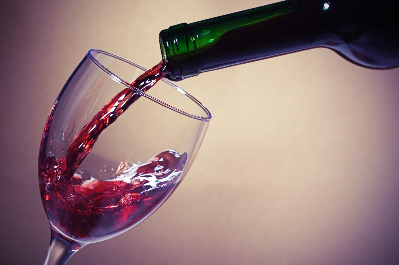 Google Shopping's 'gun' ban blocked people from buying wine