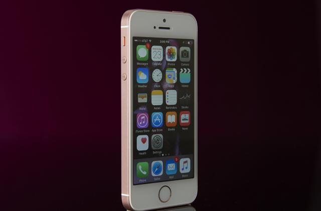 Where to buy Apple's iPhone SE in the UK