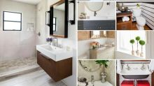 Before-and-After Bathroom Remodels Under $5,000
