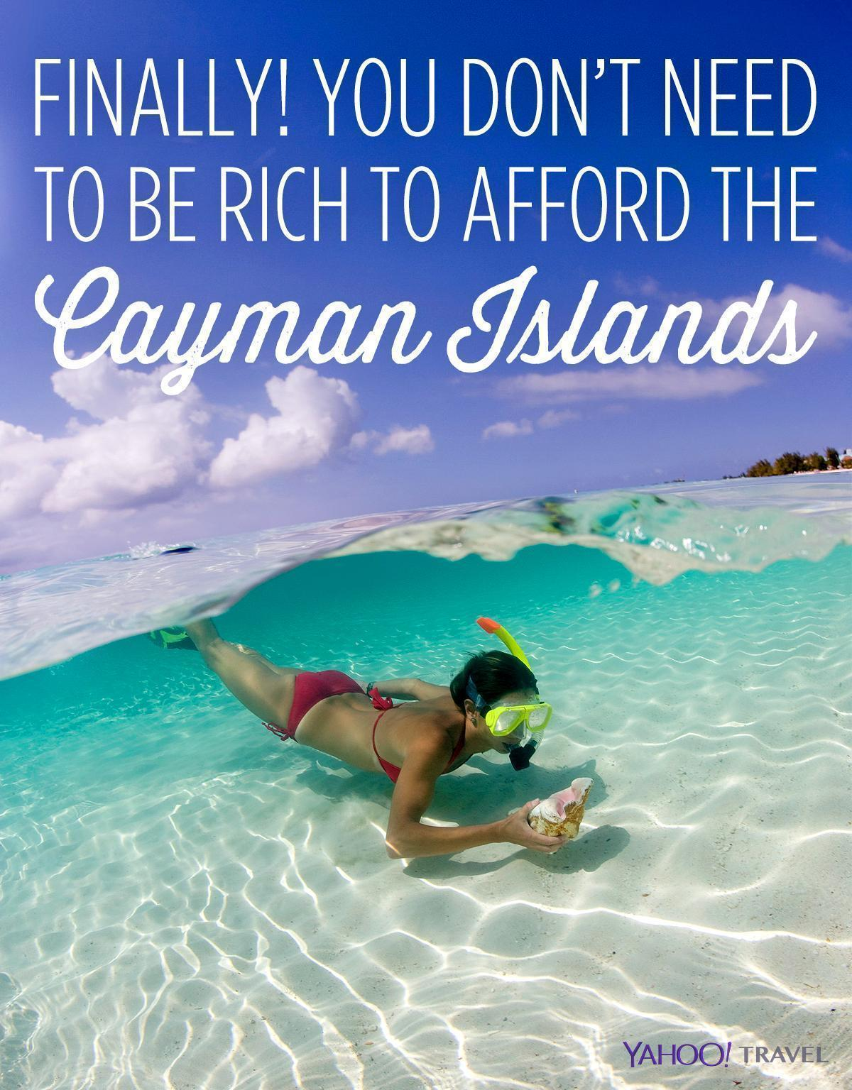 What To Pack For Cayman Island Vacation