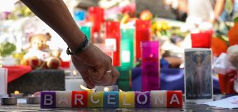 Barcelona Shows Its Own Unique Brand Of Defiance In The Face Of Terror