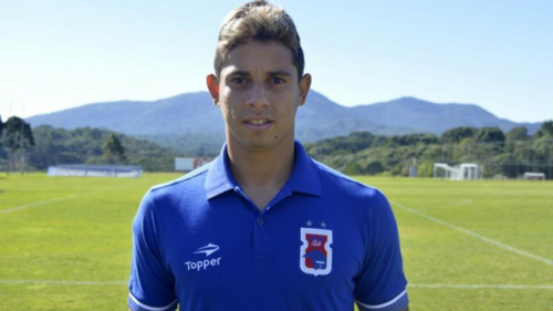 Paraná anuncia o zagueiro Wallace, do Mirassol, como primeiro reforço para a Série B
