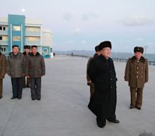 North Korea's Kim Jong Un Is So Fat He Might Have Hurt His Ankle Again