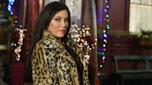 EastEnders: Was Kat Moon's return worth the wait?