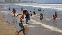 Ocupación hotelera de Acapulco alcanza 13% durante el primer fin de semana tras reapertura
