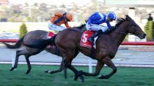 Faatinah second to Blue Point in Dubai