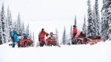 BRP Introduces Lynx Snowmobiles to North America; Aims to Build a New Breed of Nordic-Style Riders Willing to Take On the Unknown