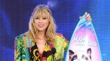 Scooter Braun alaba el nuevo disco de Taylor Swift en medio de su guerra abierta por el control de su catálogo
