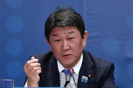 Japan, U.S. reach framework trade pact, no U.S. concessions seen - Nikkei