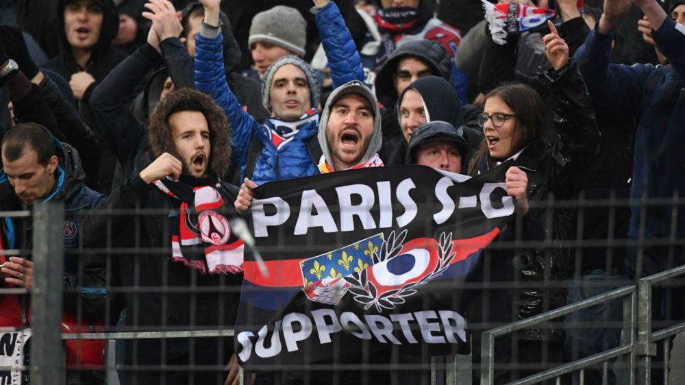 Metz-PSG, les supporters parisiens interdits de déplacement