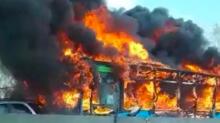 """Precedenti per abusi su minori"": chi è l'attentatore senegalese"