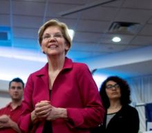 The secret to Elizabeth Warren's surge? Ideas