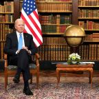 Putin sees 'a lot of issues' at first summit with Biden