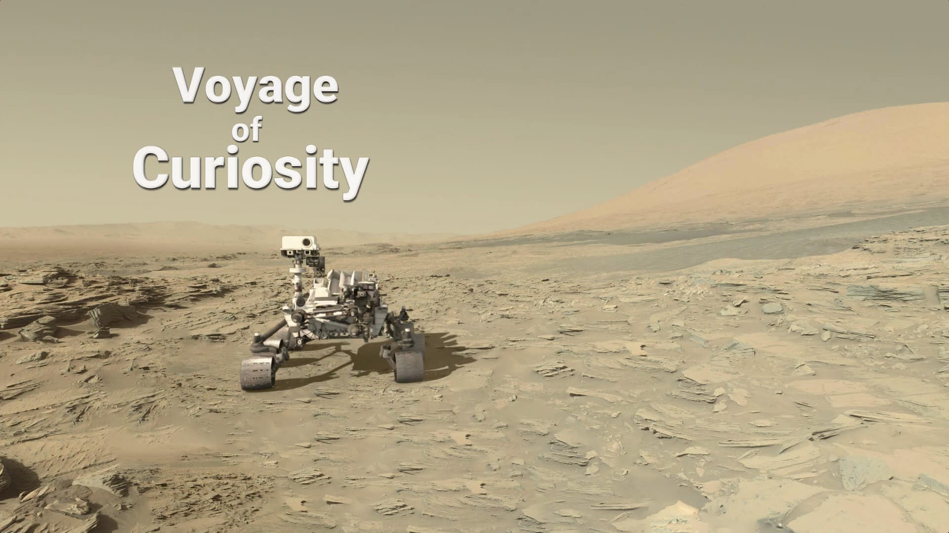 curiosity rover launch - HD 1920×1078