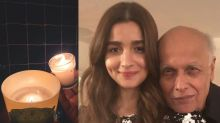 Alia Bhatt Shares Childhood Story with Father Mahesh Bhatt as She Particpates in #9PM9Mins Call